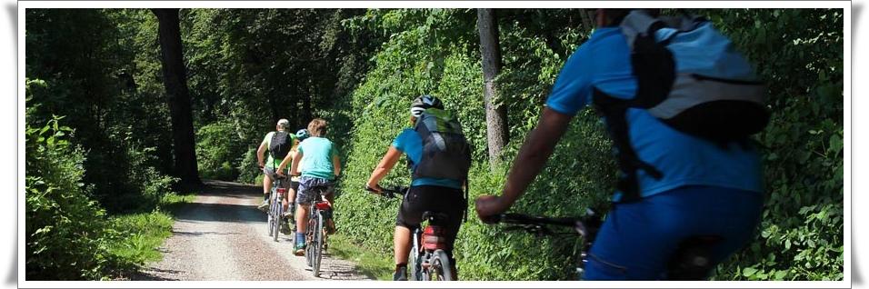 Cykelpaketet