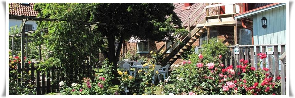 Trädgårdspaketet – Trädgårdar Österlen