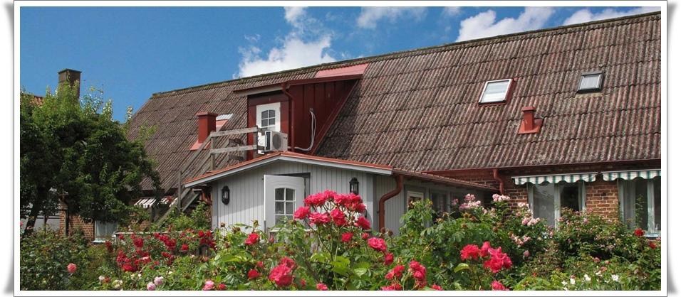 Hotell Turistgården - Hotell Österlen